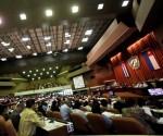 Parlamento cubano aprueba ley de presupuesto para el 2014