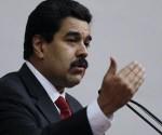 NIcolás Maduro: Queremos la paz y el diálogo