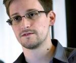 Snowden agradece a Rusia por el asilo y la libertad