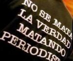 Año trágico para el periodismo en Latinoamérica y el Caribe