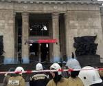 Atentado suicida deja al menos 14 muertos en Volgogrado