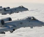 EEUU trata de intimidar a China con su mejor armamento