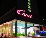 Renació el Hotel Capri