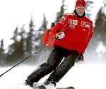 Ex-piloto alemán Michael Schumacher en coma, tras grave accidente