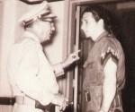Raúl Castro: Y se abrieron las puertas de Santiago