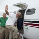 Primer vuelo Cayo Hueso-La Habana en medio siglo