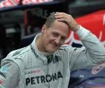 El cumpleaños más difícil para Schumacher