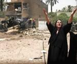 Se agrava la violencia en Iraq: 80 muertos en 24 horas