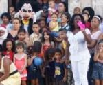 """Error de la """"disidencia"""" cubana desmantela su show por el Día de los Reyes Magos"""