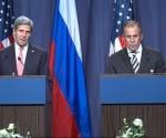 Rusia y Estados Unidos analizan presencia de Irán en Ginebra-II