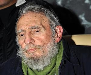 """Fidel este 8 de enero en el Romerillo: """"55 años y no pudieron"""""""