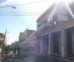"""Controlan fuego en la tienda """"El Incendio"""" en Pinar del Río"""