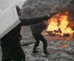 Ucranianos rechazan en la calle intento de golpe de Estado