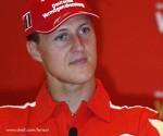 Michael Schumacher permanece en estado de coma