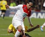 Se lesionó Falcao: Tiene pie y medio fuera del Mundial