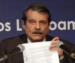 """Abelardo Moreno: """"Las negociaciones en la CELAC han sido amigables"""""""