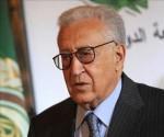 Concluye sin resultados la primera fase del diálogo de paz para Siria