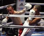 Cuba barre a Polonia y acentúa su liderazgo en la Serie Mundial de Boxeo