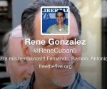 René González ya esta en Twitter: Sígalo en @ReneCuban5