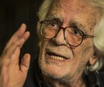 Muere asesinado el cineasta brasileño Eduardo Coutinho