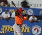 Venezuela venció a Cuba en la Serie del Caribe