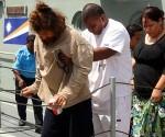 Rescatado náufrago mexicano en el Pacífico Sur