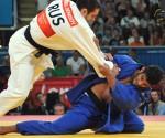 Judocas cubanos están en Francia para Grand Slam