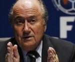 Joseph Blatter podría presentarse a una reelección en su cargo