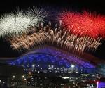 Inaugurados los Juegos Olímpicos de Invierno Sochi-2014
