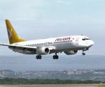 Aterriza en Estambul  un avión procedente de Ucrania tras frustrado intento de secuestro