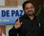 Las FARC denuncian espionaje y amenazas contra proceso de paz en Colombia