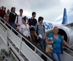 Los turistas prefieren regresar a Cuba