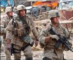 """Soldado anónimo en Afganistán: """"Me averguenza ser ciudadano estadounidense"""""""