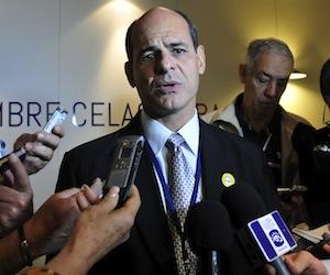Cuba considerará invitación de la UE para negociar acuerdo de diálogo y cooperación