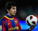 Messi podría convertirse este miércoles en el máximo goleador del fútbol español