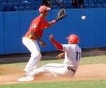 Matanzas mantuvo la cima en la reanudación del torneo cubano de béisbol