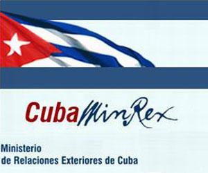 Cuba condena enérgicamente intentos de Golpe de Estado en Venezuela