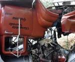 Un fallecido y 71 heridos tras accidente de tránsito en Guisa