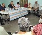 Díaz-Canel dialoga con religiosos cubanos
