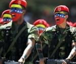 Fuerza armada venezolana reafirma su respaldo a leyes y constitución