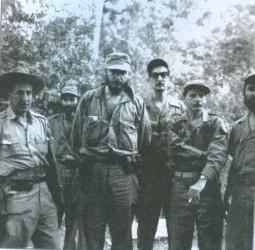 Fidel Castro: El prólogo que me solicitaron