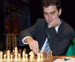 El Gran Maestro cubano Leinier Domínguez aspira al top ten este año