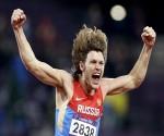 Iván Ukhov alcanza la segunda mejor marca histórica en salto de altura en sala