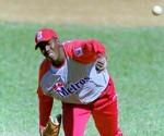 Falleció el ex lanzador capitalino Luis Felipe Díaz