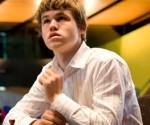 Carlsen encabeza el ranking mundial con nueva marca de 2,881 puntos