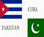 Se dedica a Fidel primera graduación de médicos de Pakistán en Cuba