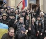 Gobierno prorruso de Crimea asume el control de la península