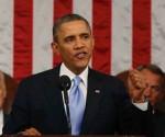 Obama pretende aislar económicamente a Rusia por situación en Crimea