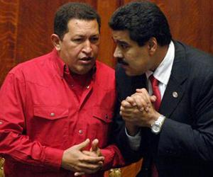 Chávez: Un Gigante bajo la Luna