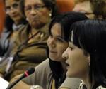 Se inició en La Habana el Congreso de las mujeres cubanas